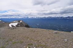 CANADA - PARQUE NACIONAL DE JASPER - MONTE WHISTLER (7) (Armando Caldern) Tags: whistler patrimoniocultural montaasrocosas parquenacionaldejasper parquenacionaldecanada
