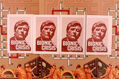 Bionic Crisis (Maria Spadafora (@BloodyNoraDJ)) Tags: game canon bionic gaming cyborg 1970s boardgame canonefs1855mm steveaustin sixmilliondollarman leemajors bionicman smdm 1970stoys canoneos60d bioniccrisis bionicboardgame