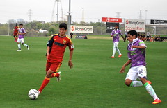 "Chiapas FC vs. RSL-AZ Elite U-18 • <a style=""font-size:0.8em;"" href=""http://www.flickr.com/photos/50453476@N08/17077968636/"" target=""_blank"">View on Flickr</a>"