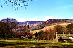 Edale, Derbyshire (Fr Paul Hackett) Tags: derbyshire edale