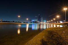 Night view of Jeddah (Drswidah) Tags: d7100 tokina1116mmf28