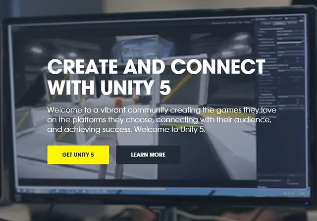 [Unity] Unity Install