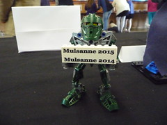 Expo LEGO Mulsanne 2015 (Copnfl [ABSENT]) Tags: lego expo exhibition exposition mans superheroes bionicle moc 2015 mulsanne herofactory