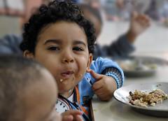 O trabalho do CREN (cren.org.br) Tags: brasil haiti sopaulo crianas menina menino cozinha ong ean infncia aprender sade educao jovens nutricionista cozinheira cren pesagem nutrio alimentaosaudvel nutrir antropometria subnutrio mnutrio