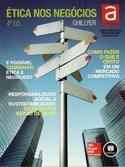 tica nos negcios (Biblioteca IFSP SBV) Tags: etica trabalho empresarial profissional