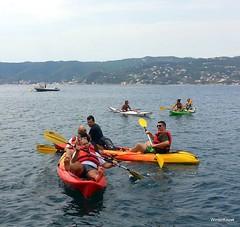 28380943971_a125437be4_o (Winter Kayak) Tags: associazione aziendale bergeggi decathon escursioni istruttori kayak motivazionale pacchetti sportiva teambuilder viaggio winterkayak