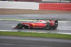 Sebastian Vettel in his Ferrari in the 2016 British Grand Prix (MarkHaggan) Tags: sunday race formulaone f1 formula1 2016britishgrandprix britishgrandprix2016 silverstone northamptonshire car vehicle motorsport motorracing grandprix british britishgrandprix 10jul16 10jul2016 sf16h sf16 ferrari scuderiaferrari ferrarif1 sebvettel vettel sebastianvettel sebastian