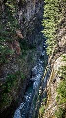 Gorge Creek and Falls-003 (RandomConnections) Tags: cascades northerncascades skagitcounty skagitriver washington rockport unitedstates us