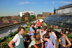 Get Connected 2016 (Capital Growth) Tags: urbanfoodgrowing small batch food producers londo london link enterprise local