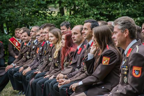 Abschnittsfeuerwehrtag 2016