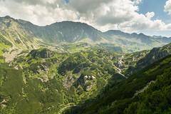 W stronę Doliny Pięciu Stawów Polskich (czargor) Tags: outdoor inthemountain mountians landscape nature tatry mountaint igerspoland
