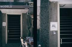 Hostel MODELO (eltercerojo) Tags: 35mm expired agfa ctprecisa olympus pen penee3 lisbon lisboa portugal hostel tile azulejos design film analog ishootfilm