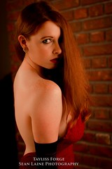 Tayliss Forge as Jessica Rabbit (SeanLaine) Tags: jessica rabbit tayliss forge wonderlandstudios sean laine photography