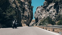Kotsifos canyon (MotoGreece.gr) Tags: greece crete motorcycletouring kotsifou motorcycletravel roadtripgreece motorcyclerentals motogreece motorcycletoursgreece motorcyclerentalsathens motorcyclerentalsgreece rentamoto bmwmotorcyclerentals rentabmw