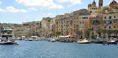 Valletta, Malta (Mr Mikage () Tags: