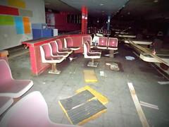 DSCN1693.2 (echoesmike84) Tags: urbex rurex abandonn abandonned creepy billard pool paintball quilles bowling amusement divertissement qubec canada exploration explotateur explore montral mtlurbex mtlpeople mtl igersmtl igersmontreal