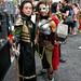 Thor and Loki SDCC16