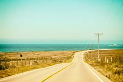 Let's Head on Up the Coast (Thomas Hawk) Tags: california highway1 usa unitedstates unitedstatesofamerica road fav10 fav25 fav50 fav100