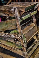 Argo Tunnel and the Argo Mill tour Idaho Springs Colorado (Pattys-photos) Tags: argo tunnel mill tour idaho springs colorado