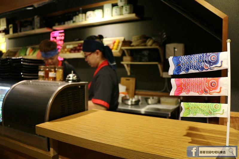 火燒鳥日式居酒屋中山站台北七條通好吃燒烤居酒屋030