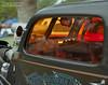 Red Filter (FilmAmmo) Tags: paulhargett filmammo salinaks pentax6x7 film mediumformat kodakportra carshow
