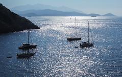 Isola d'Elba - Before Sunset (gporada) Tags: isola insel elba italy beforesunset mare meer italien seascape meerblick mittelmeer mediterraneansea gporada bellaitalia