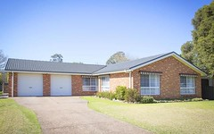 56 College Street, Cambridge Park NSW