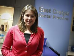 Improving oral health (Scottish Government) Tags: scotland health dentist oralhealth aileencampbell scottishgovernment