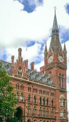 St Pancras (janescanlan) Tags: stpancras london