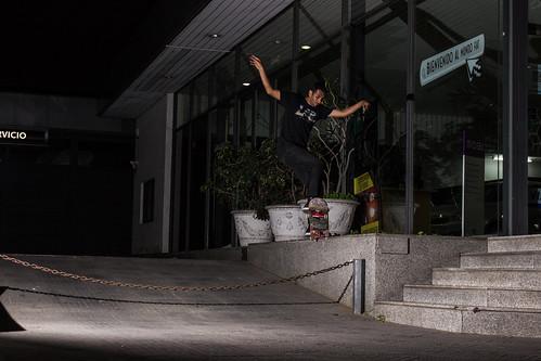 Daniel marquez - FS 5-O