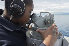 160927-N-JS726-082 (SurfaceWarriors) Tags: navy marines amphibiousassault philippinesea bonhommerichard navigation expeditionarystrikegroup underway deployment military