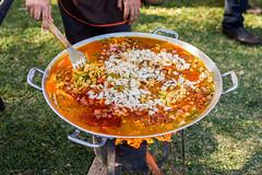 Paella (39/365) (pedrobueno_cruz) Tags: ensenada baja california paella mxico photography photographer 35mm fire food 365 challenge colors d7200 nikon hands work day valle guadalupe