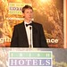 Gala Dinner Owen Travers, AIB, sponsor