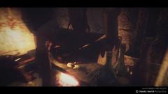 Burn the King (Grim & Somber Jyggalag DES Test Series)