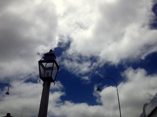 "Gas street light <a style=""margin-left:10px; font-size:0.8em;"" href=""http://www.flickr.com/photos/131123613@N03/16620198158/"" target=""_blank"">@flickr</a>"