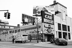 CAR WASH (Huw Hopkins LRPS Photography) Tags: city nyc newyorkcity usa ny newyork bigapple thebigapple