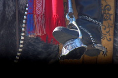 Camino 'e vuelta (Eduardo Amorim) Tags: horse southamerica argentina caballo cheval spur sperone pferde poncho cavallo cavalo gauchos pferd ayacucho pampa loro hest pala hevonen apero gaucho staffa  amricadosul loros stirrup hst platera gacho estribo  amriquedusud provinciadebuenosaires  recado gachos  sudamrica esporas suramrica amricadelsur  sdamerika espora  pilchas espuelas  buenosairesprovince pilchasgauchas steigbgel recao pampaargentina americadelsud plateracriolla espuela  americameridionale eduardoamorim estribera estrivo trier pampaargentino