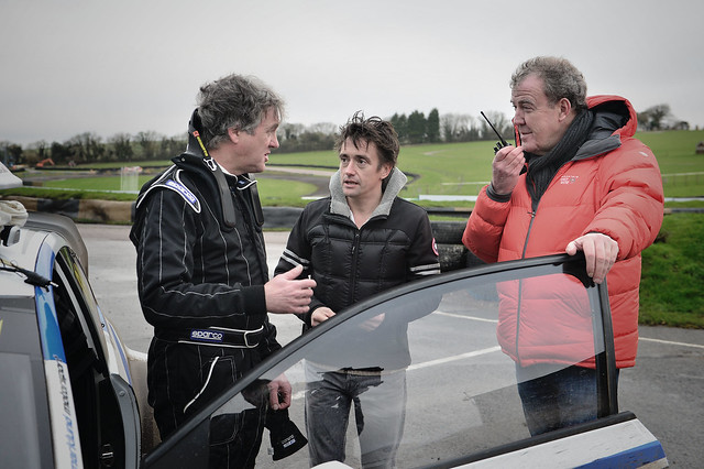 BBC kicks Top Gear host Clarkson to curb - USA TODAY