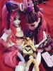 (makoharu_figma_free) Tags: anime toy toys free figure talin maxfactory jfigure goodsmile mystixx figma monsterhigh draculaura nanaseharuka freeiwatobiswimclub