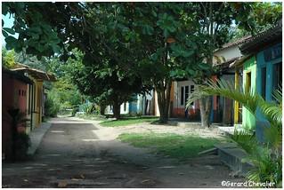 Brésil - Caraiva #6