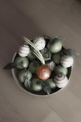 onion and apples (nunofrgr) Tags: decoração tamron2875
