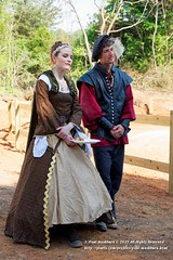 Tennessee Medieval Faire_Queen Catherine of Aragorn and King Henry VIII (Paul's Captures (paul-mashburn.artistwebsites.com)) Tags: knights swordfighting jousting medievalfaire knightsinarmour medievalfestival harrimantn roanecountytn thetennesseemedievalfaire tennesseemedievalfaire