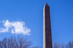 March 22. (katie.biese) Tags: park new york old city nyc newyorkcity sky clouds ancient centralpark manhattan side central east upper ues needle egyptian obelisk oldest uppereastside cleopatrasneedle cleopatras