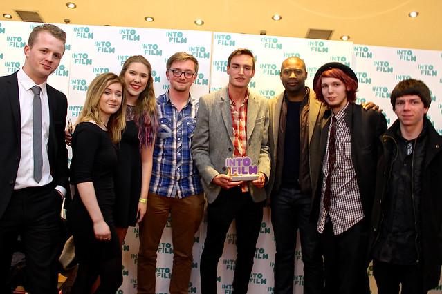 LiveWire BFI Film Academy 2 - Into Film Awards09