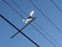 Some Spear Tossing was needed. (Mesa Arizona Basin 115/116) Tags: arizona club plane fly flying aviation az guys hobby basin planes rc mesa 116 115 modle rcplanes basin115 theflyguys basin116