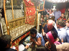 (Aucunale TNT) Tags: israel place palestine jesus birth bethleem