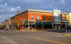 Sunday morning, Laramie, WY (Rolf_52) Tags: usa yellowstone grandteton