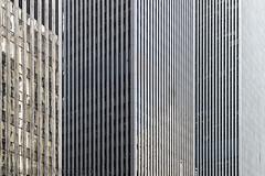 Midtown Vertical Vertigo - Redux (SamuelWalters74) Tags: newyorkcity newyork unitedstates manhattan midtown hellskitchen avenueoftheamericas mcgrawhillbuilding celanesebuilding xyzbuildings exxonbuilding 1251avenueoftheamericas