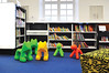 Caerphilly County Borough Council - Bargoed Library (bof_furniture) Tags: school inspiration colour puppy design education bright furniture library magis bof boffurniture puppystool