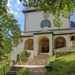 Partenkirchen - Wallfahrtskirche Sankt Anton (3) thumbnail